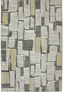 Karastan Euphoria Limerick Sand Stone Rectangle 8ft x 11ft