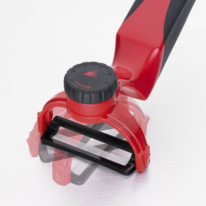 Kyocera Ceramic Perfect Peeler-Red