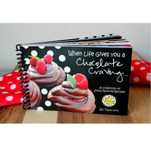 Lemon Poppy Recipe Book-When Life Gives You A Chocolate Craving