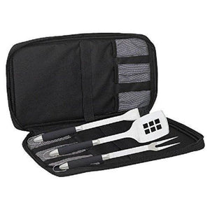 Messermeister BBQ Set, 4 Pieces