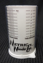 Milmour Imperial and Metric Wonder Cup