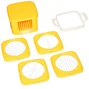 Multi Egg Slicer