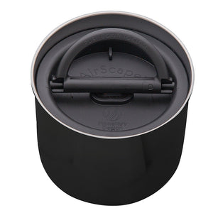 Planetary Design Airscape Storage Container-Obsidian-4""