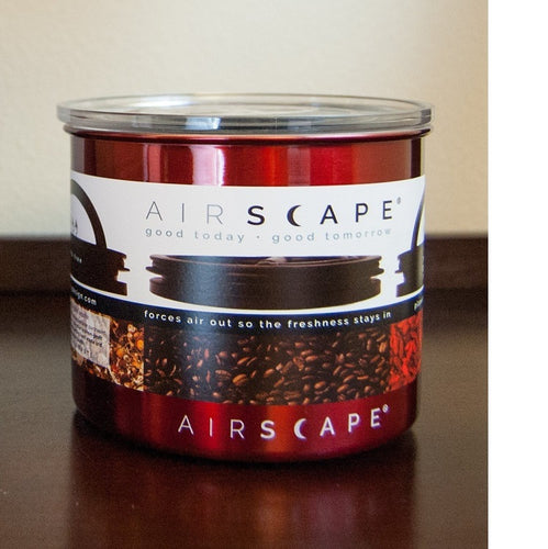 Planetary Design Airscape Storage Container-Red-4