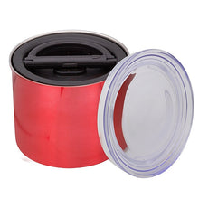 Planetary Design Airscape Storage Container-Red-4""