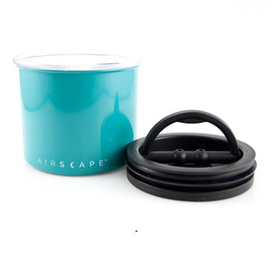 Planetary Design Airscape Storage Container-Turquoise-4""
