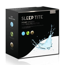 Pr1me Smooth Mattress Protector SLEEP TITE PR1ME-Full Size