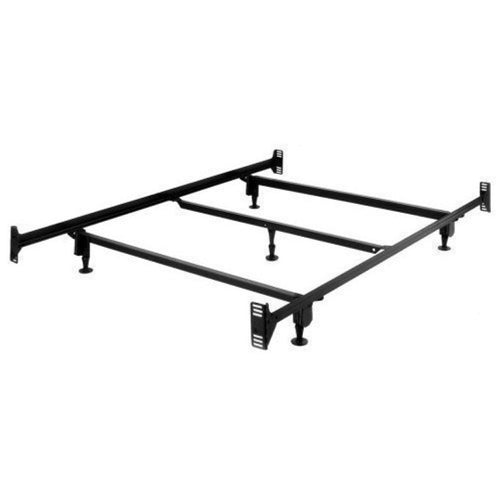 Queen/King/Cal King Bed Frame, Glide Style