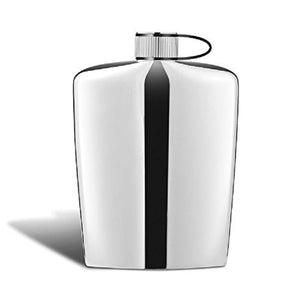 Swissmar Stainless Steel Hip Flask