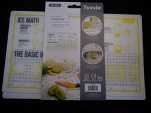 Tovolo Ice Math Cutting Mat