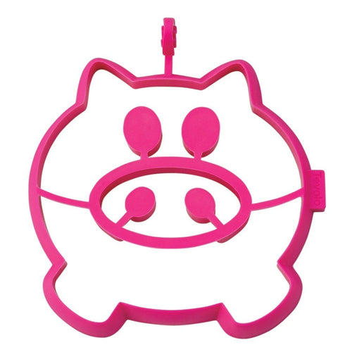 Tovolo Silicone Shaper-Pig