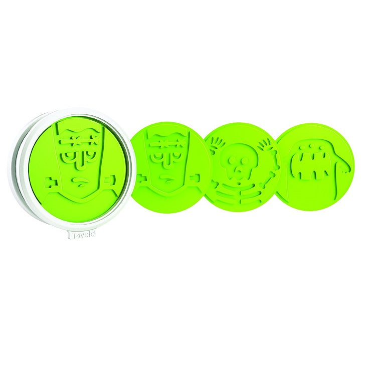 Tovolo Spooky Monster Cookie Cutter