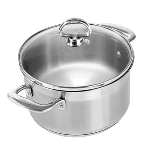Chantal Stainless Steel Soup Pot - 2 Quart
