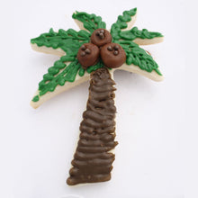 Cookie Cutters Palm Tree