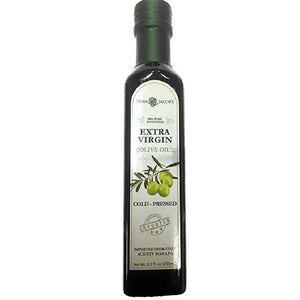 Dean Jacob's Extra Virgin Olive Oil