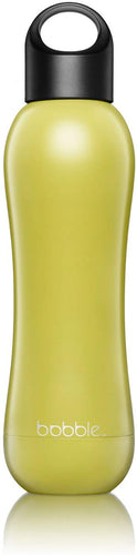 Bobble Insulate Stainless Steel Water Bottle-Pear