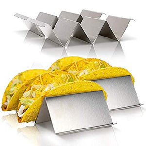 Norpro Stainless Steel Taco Rack