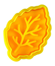 RMI Cookie Cutter Design Stamps-Small Leaf-Various