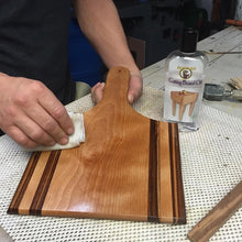 Howard's Cutting Board Cleaner