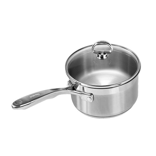 Chantal Stainless Steel Sauce Pan