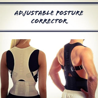 Adjustable Magnet Posture Corrector