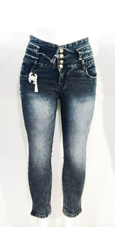 Woman's Exclusive Elegant Design Jeans Collection