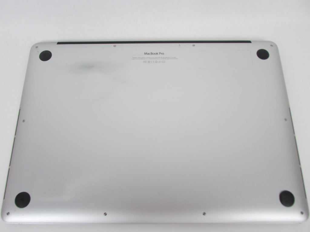 Apple MacBook Pro Retina 15 2014 i7-4870HQ 2.5GHz Quad 16GB 256SSD MGXC2LL/A