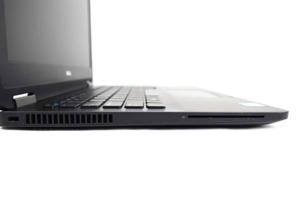 "Dell Latitude E7270 i5-6300U 2.4GHz 8GB 256GB SSD 12.5""WebCam Windows 10 B Grade"