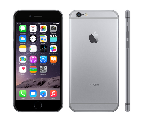 iPhone 6 16GB GSM Carrier Unlocked