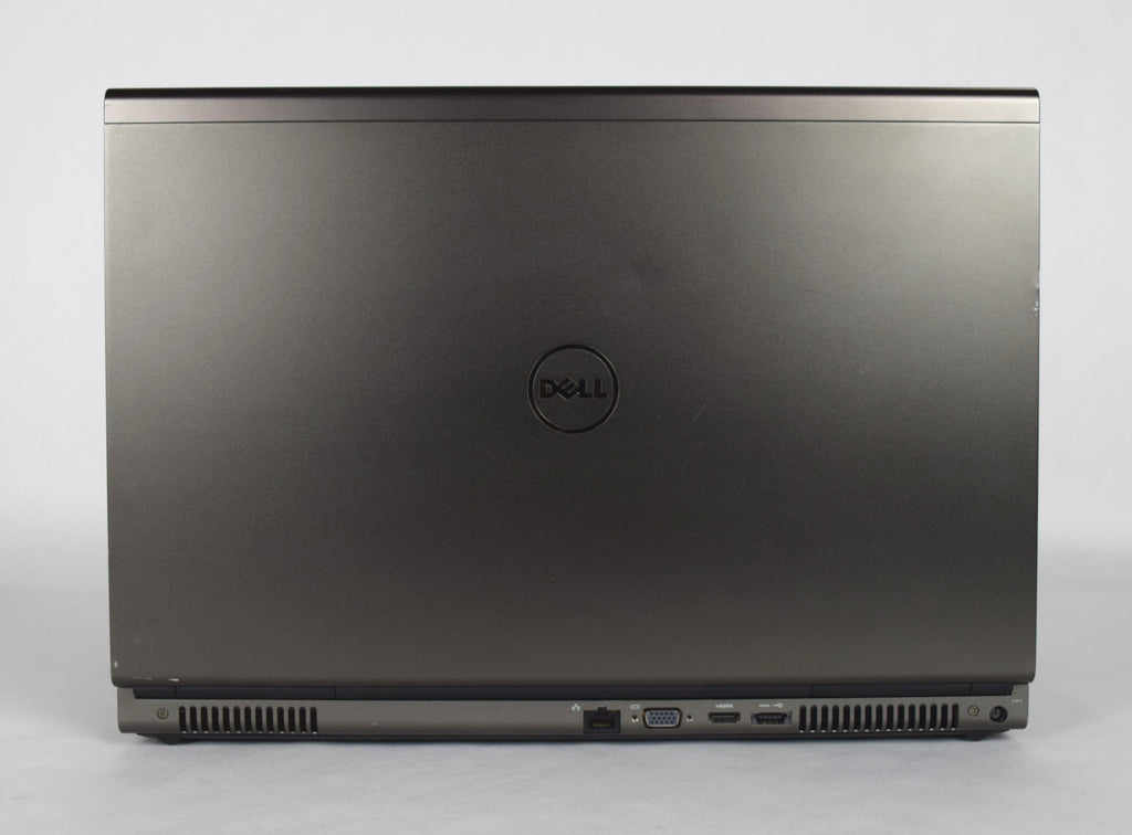"Dell Precision M6700 Workstation Intel Core i7-3940XM 3.0GHz 8GB RAM 500GB 17.3"" FHD Screen"