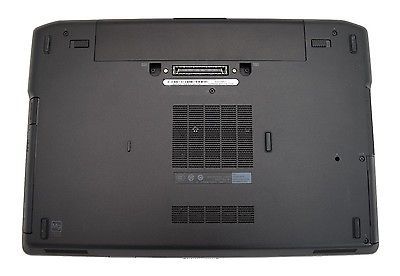 "Used Dell Latitude E6430 Laptop i5-3320M 2.6GHz 4GB RAM 250GB HDD 14"" Windows 7 Pro Grade B"