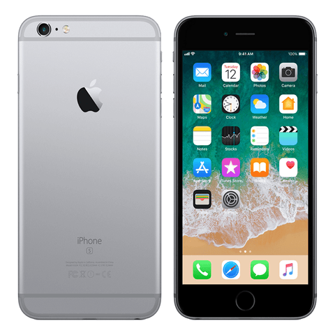 iPhone 6S 32GB GSM Carrier Unlocked