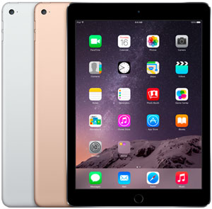 Apple IPad Air 2nd Generation 64GB (Wi-Fi Only) Refurbished
