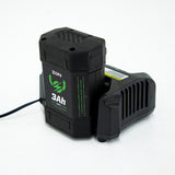 ION GEN 1 / 3 AMP-HOUR BATTERY-UNAVAILABLE-