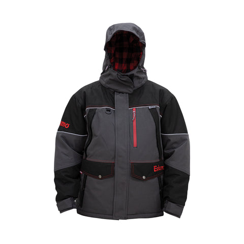 ESKIMO MEN'S KEEPER JACKET WITH UPLYFT FLOAT ASSIST - Sz M, L, XL, 2XL, 3XL