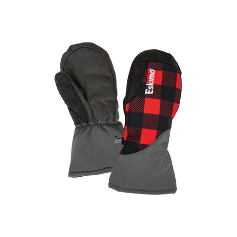 ESKIMO YOUTH BUFFALO CHOPPER MITT