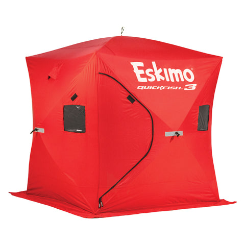 ESKIMO ICE SHELTER QUICKFISH 3