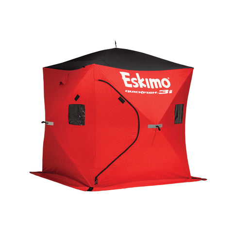 ESKIMO ICE SHELTER QUICKFISH 3 INSULATED