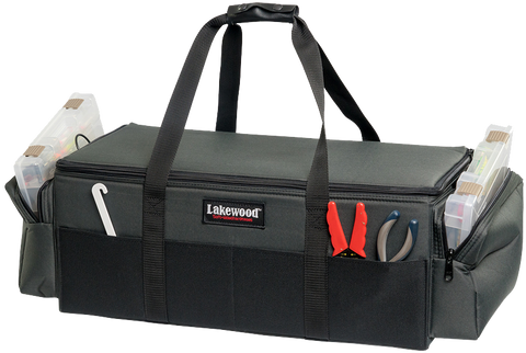 Lakewood  Lure Locker