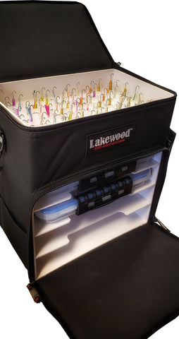 Lakewood Mini Magnum Tackle Case
