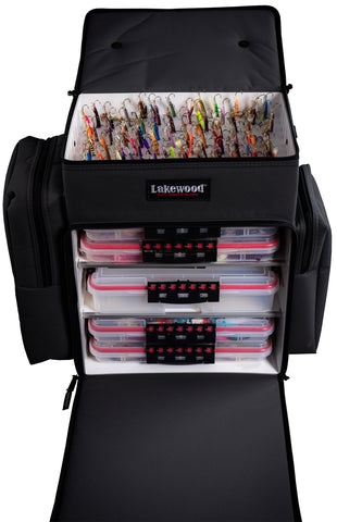 Lakewood Magnum Top Shelf Tackle Case