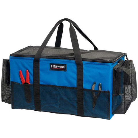 Lakewood Large Saltwater Hanging Case
