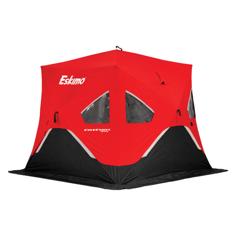 ESKIMO SHELTER ICE FATFISH 949