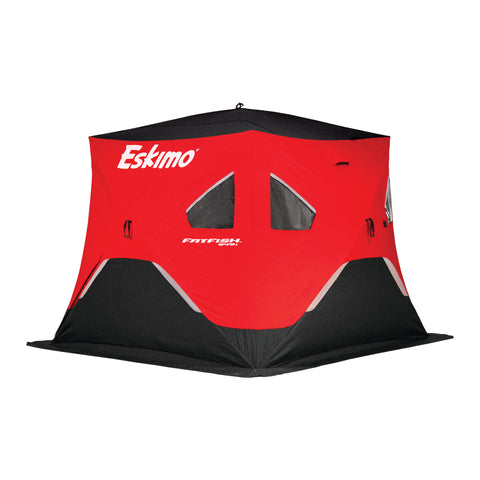 ESKIMO SHELTER FATFISH 949 INSULATED