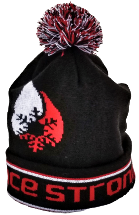 The Original Pom Beanie