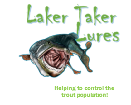 Laker Taker Lures