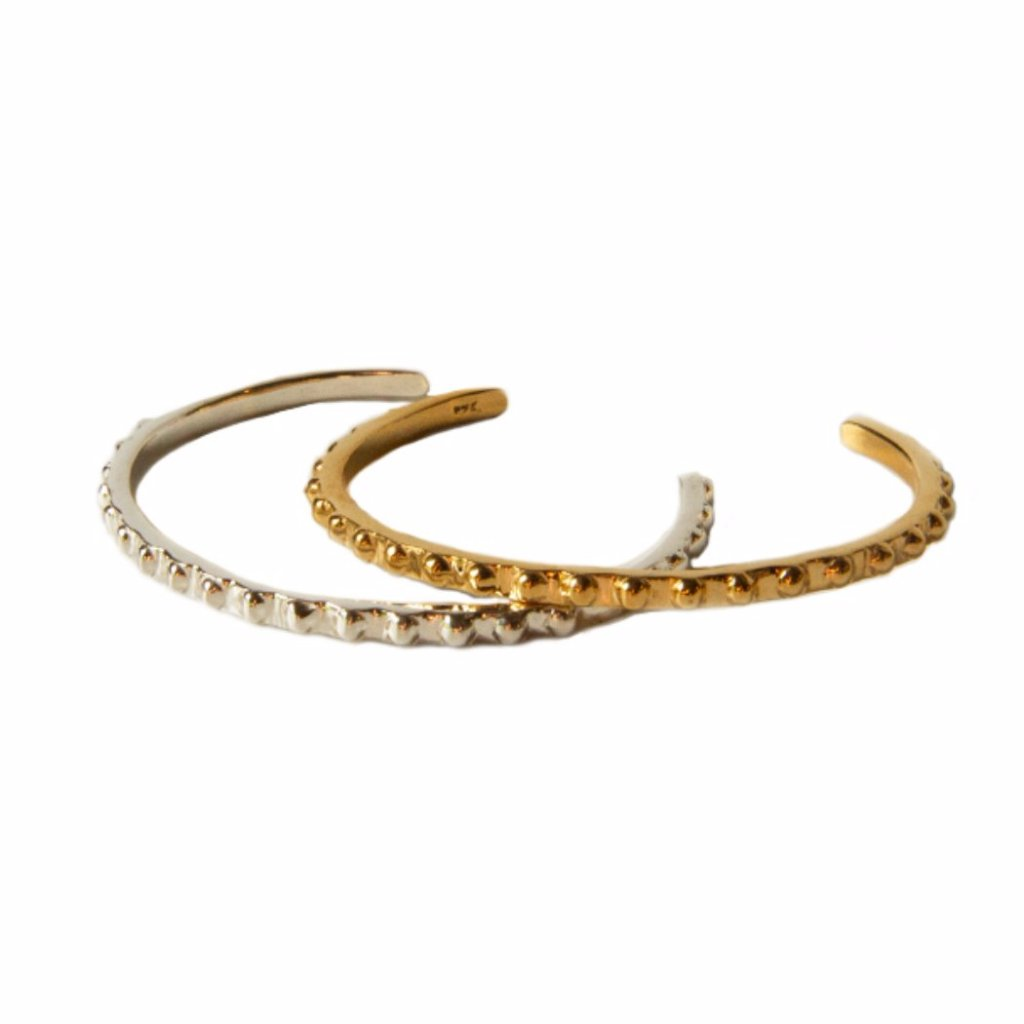 Naja Bangle Duo