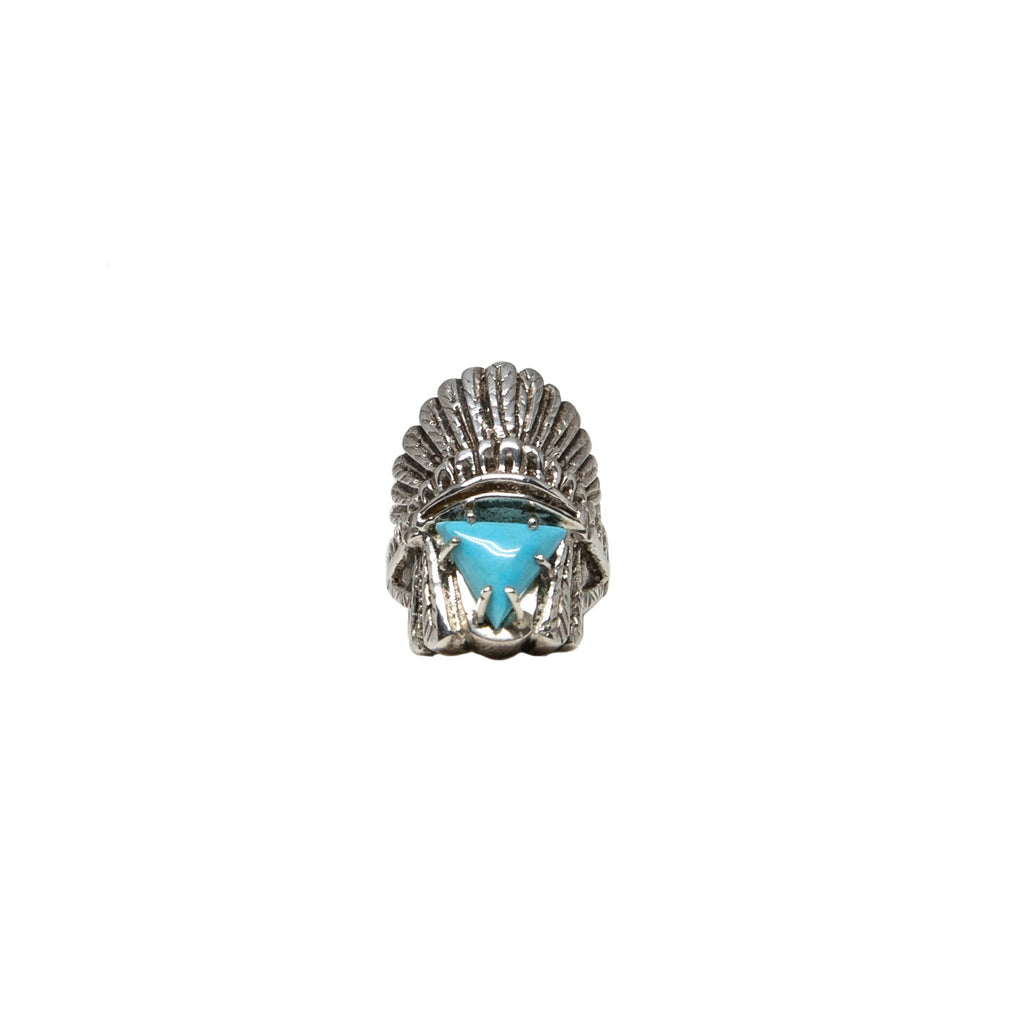 Quannah Headdress Ring
