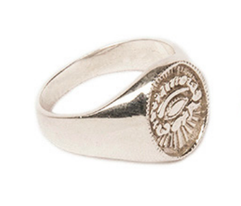 Eye in the Sky Ring