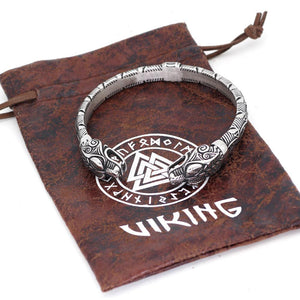 Dragon Armring - Odins-Glory